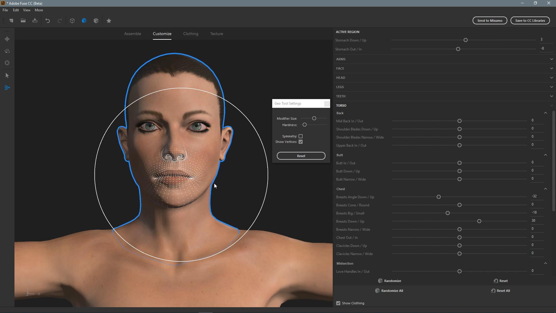 Adobe Fuse for LightWave Artists – Liberty3D com