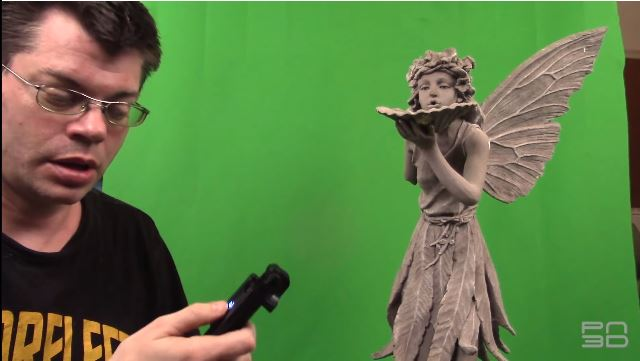3D Scanning with Reality Capture (Free Tutorial from Phil