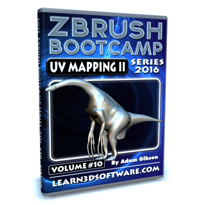 zBrush Training – Liberty3D com