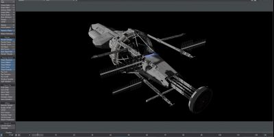 Online 3D Model Conversion tool – Liberty3D com