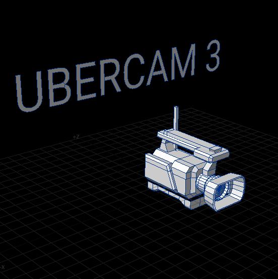 Ubercam 3